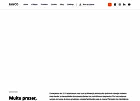 Rayco.com.br thumbnail