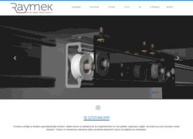 Raymek.com.tr thumbnail