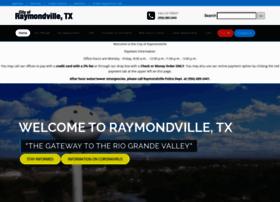 Raymondvilletx.us thumbnail