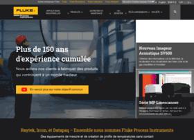 Raytek.fr thumbnail