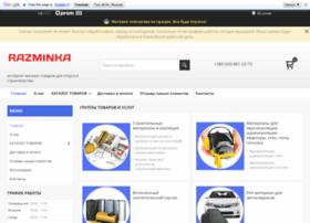 Razminka.com.ua thumbnail