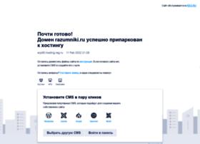 Razumniki.ru thumbnail