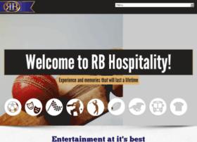 Rbhospitality.co.za thumbnail