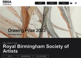 Rbsa.org.uk thumbnail