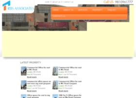 Rbsassociates.co.in thumbnail