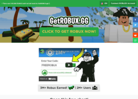 Rbx World At Wi Welcome To Getrobux Earn Free Robux