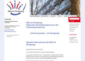 Rbz-koenigsweg.de thumbnail
