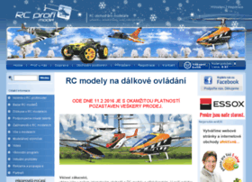 Rc-profimodel.cz thumbnail