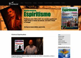 Rcespiritismo.com.br thumbnail