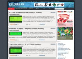 Rcl-radio.ru thumbnail