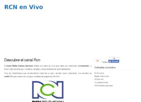 Rcnenvivo.com.co thumbnail