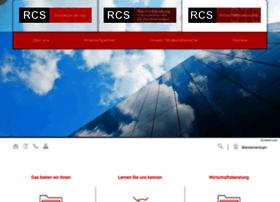 Rcs-wb.de thumbnail
