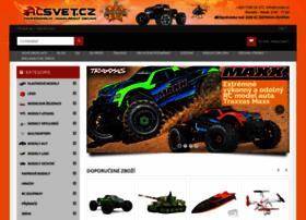Rcsvet.cz thumbnail