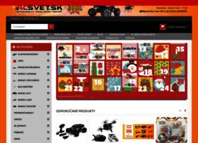 Rcsvet.sk thumbnail