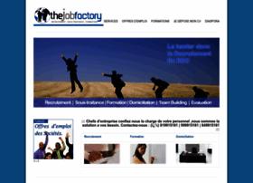 Rdcjobfactory.net thumbnail