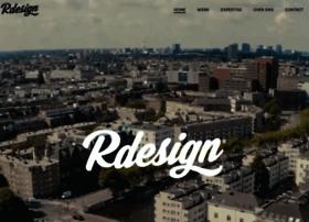 Rdesign.nl thumbnail