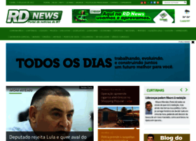 Rdnews.com.br thumbnail