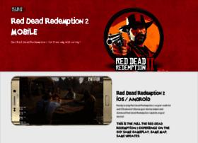 Rdr2.mobi thumbnail