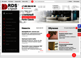 Rdstroy.ru thumbnail
