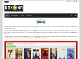 Rdxhd.online thumbnail