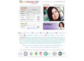 Re-marriage.in thumbnail