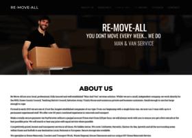 Re-move-all.co.uk thumbnail