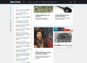 Reactor.space thumbnail