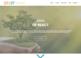 Reacttoolkit.co.uk thumbnail