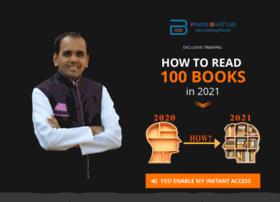 Read100books.in thumbnail