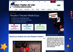 Readerstheaterallyear.com thumbnail