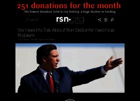 Readersupportednews.org thumbnail