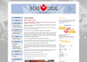 Readlocal.org thumbnail