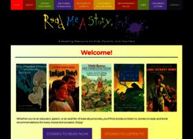Readmeastoryink.com thumbnail