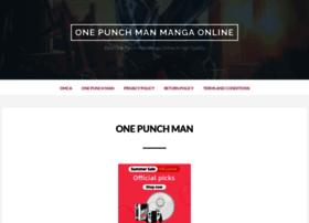 Readonepunchmanmanga.com thumbnail