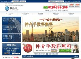Real-01.co.jp thumbnail