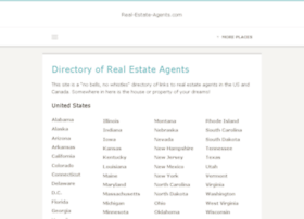Real-estate-agents.com thumbnail