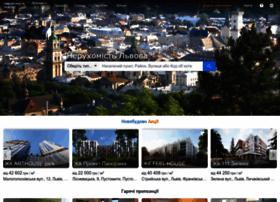 Real-estate.lviv.ua thumbnail