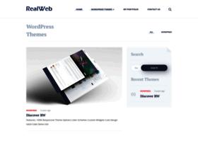 Real-web.pro thumbnail