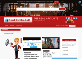 Realaffiliate.org thumbnail