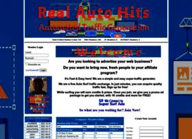 Realautohits.info thumbnail