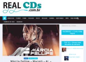 Realcds.com.br thumbnail