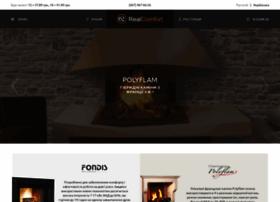 Realcomfort.com.ua thumbnail