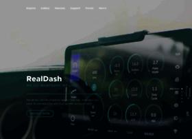 realdash net at Website Informer  RealDash  Visit Real Dash