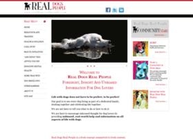 Realdogsrealpeople.com thumbnail