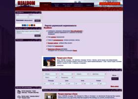 Realdom.com.ua thumbnail