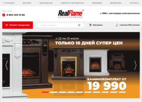 Realflame.ru thumbnail