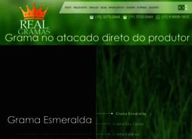 Realgramas.com.br thumbnail