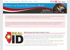 Realid.ilsos.gov thumbnail