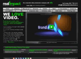 Realimpactproductions.tv thumbnail