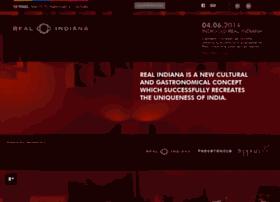 Realindiana.pt thumbnail